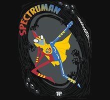 SPECTRUMAN Unisex T-Shirt