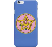 Moon Prism Power Make-Up! iPhone Case/Skin