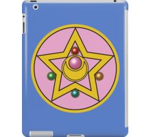 Moon Prism Power Make-Up! iPad Case/Skin