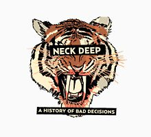A History of Bad Decisions - Neck Deep Tank Top