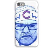 """Joe """"Miyagi"""" Maddon iPhone Case/Skin"""