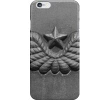 Star of Honor iPhone Case/Skin