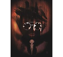 Violent Souls - Black Mirror Karl Photographic Print