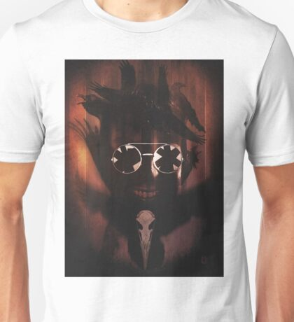 Violent Souls - Black Mirror Karl Unisex T-Shirt