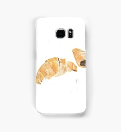 Croissants Samsung Galaxy Case/Skin