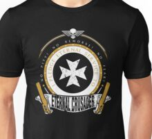 Pledge Eternal Service to Eternal Crusader - Limited Edition Unisex T-Shirt