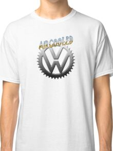 VW GEAR Aircooled 0002 Classic T-Shirt
