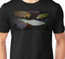 Tiny Mushroom Unisex T-Shirt