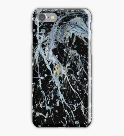 Cosmic Wave iPhone Case/Skin