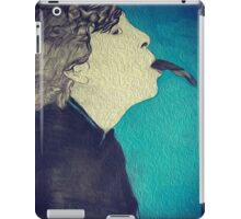 Burtonite iPad Case/Skin