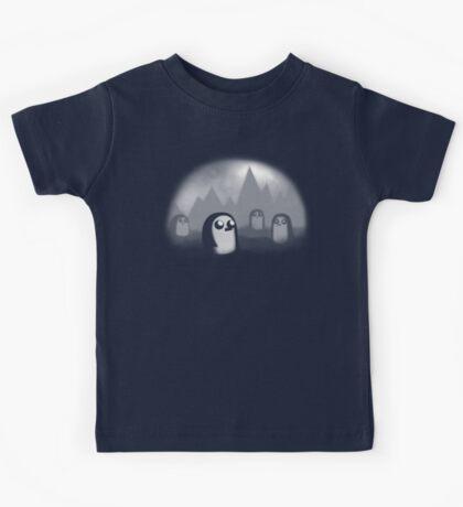 Evil Penguin Kids Tee