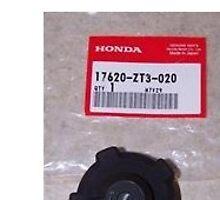 Honda Generator Stock Fuel Cap: EU1000i-EU2000i by vmsales