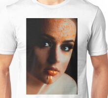 The truth is always in the eyes Unisex T-Shirt