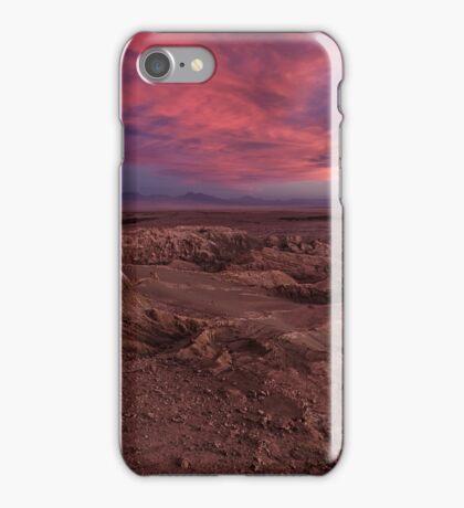 Mirador de Kari iPhone Case/Skin