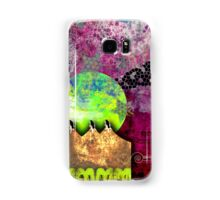 Never More At Home Samsung Galaxy Case/Skin