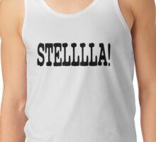 STELLLLA! Tank Top