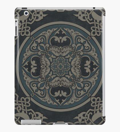 Celtic Mandala iPad Case/Skin