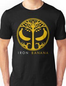 Iron Banana - Destiny Parody Unisex T-Shirt