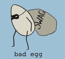 Bad Egg Kids Clothes