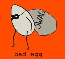 Bad Egg Kids Tee