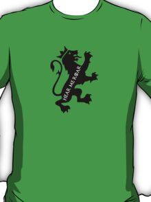 House Lannister  T-Shirt