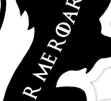 House Lannister  Sticker