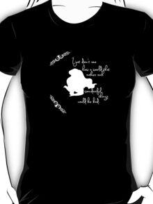 Disney Princesses: Ariel (The Little Mermaid) *White version* T-Shirt