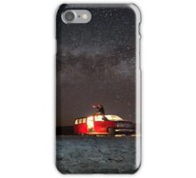 Astro tour iPhone Case/Skin