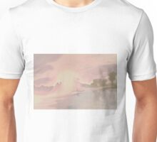 Sun Lake Unisex T-Shirt