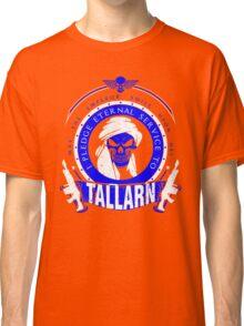 Pledge Eternal Service to Tallarn - Limited Edition Classic T-Shirt