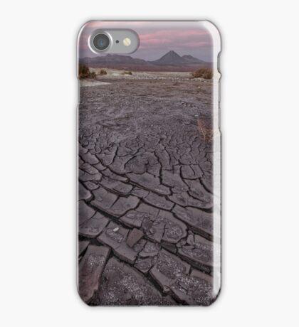 Las heridas de la tierra iPhone Case/Skin