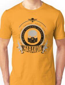 Pledge Eternal Service to Harakon - Limited Edition Unisex T-Shirt