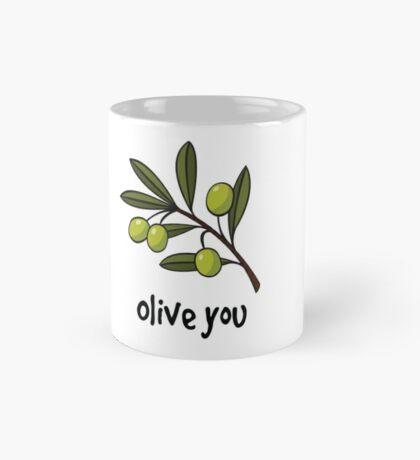 Olive you! Mug