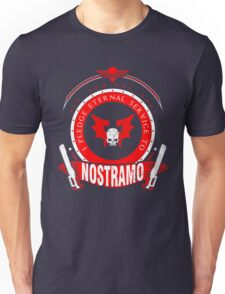 Pledge Eternal Service to Nostramo - Limited Edition Unisex T-Shirt