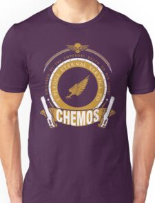 Pledge Eternal Service to Chemos - Limited Edition Unisex T-Shirt