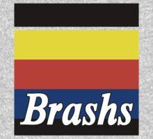 Brashs by SmellOfTimber
