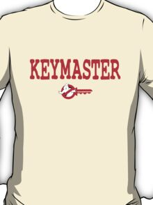 Keymaster T-Shirt