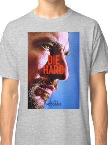 DIE HARD 22 Classic T-Shirt