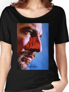 DIE HARD 22 Women's Relaxed Fit T-Shirt