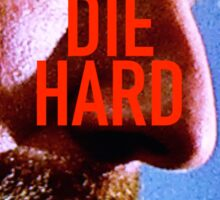 DIE HARD 22 Sticker