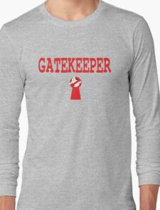 Gatekeeper Long Sleeve T-Shirt
