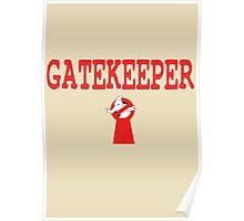 Gatekeeper Poster