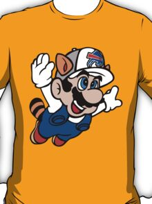 Super NFL Bros. - Bills T-Shirt
