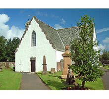 Fenwick Kirk Photographic Print