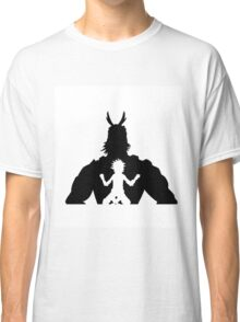 Hero All Might Classic T-Shirt