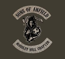 Sons of Anfield - Mossley Hill Chapter T-Shirt