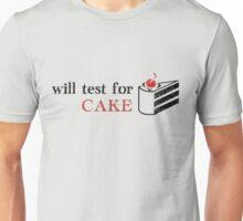 TestForcake Unisex T-Shirt