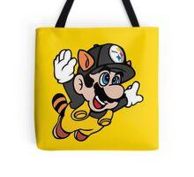 Super NFL Bros. - Steelers Tote Bag
