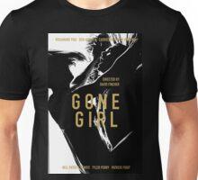 GONE GIRL 5 Unisex T-Shirt