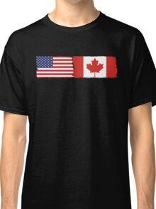 American Canadian Classic T-Shirt